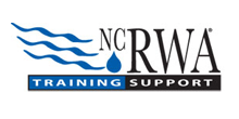 Officially endorsed by the North Carolina Rural Water Association